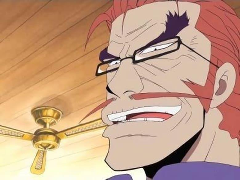 One Piece Season 5 Episode 139