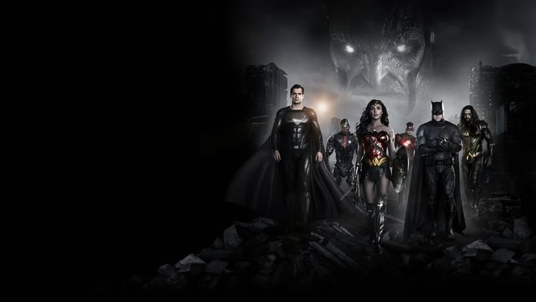 Watch Zack Snyder's Justice League Putlocker Movies