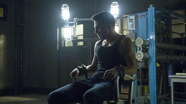Arrow Season 2 Episode 9
