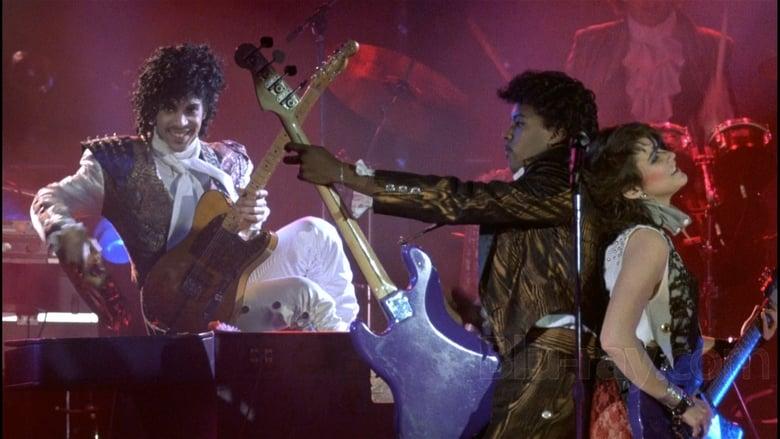 Принц: Пурпурный дождь