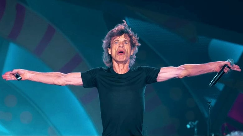 Film Ansehen The Rolling Stones: Olé Olé Olé! – A Trip Across Latin America Mit Deutschen Untertiteln An