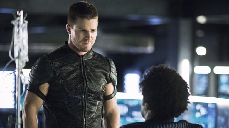 Arrow Season 4 Episode 17