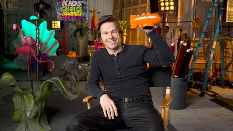 Ver Cartel Serie Kid's Choice Awards online