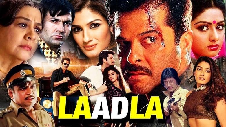 فيلم Laadla 1994 مترجم