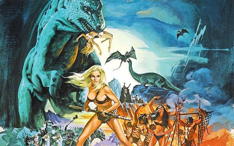 Regarder Film When Dinosaurs Ruled the Earth Gratuit en français