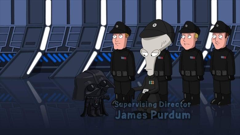 Šeimos Bičas: Tai Spąstai / Family Guy: Its A Trap (2010)