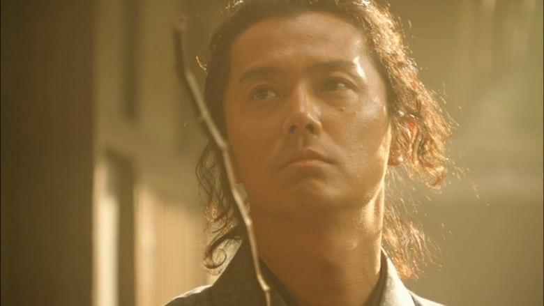 مشاهدة مسلسل Ryōmaden مترجم أون لاين بجودة عالية