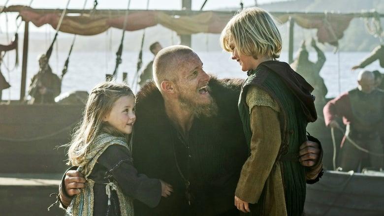 Vikingos: 6×2
