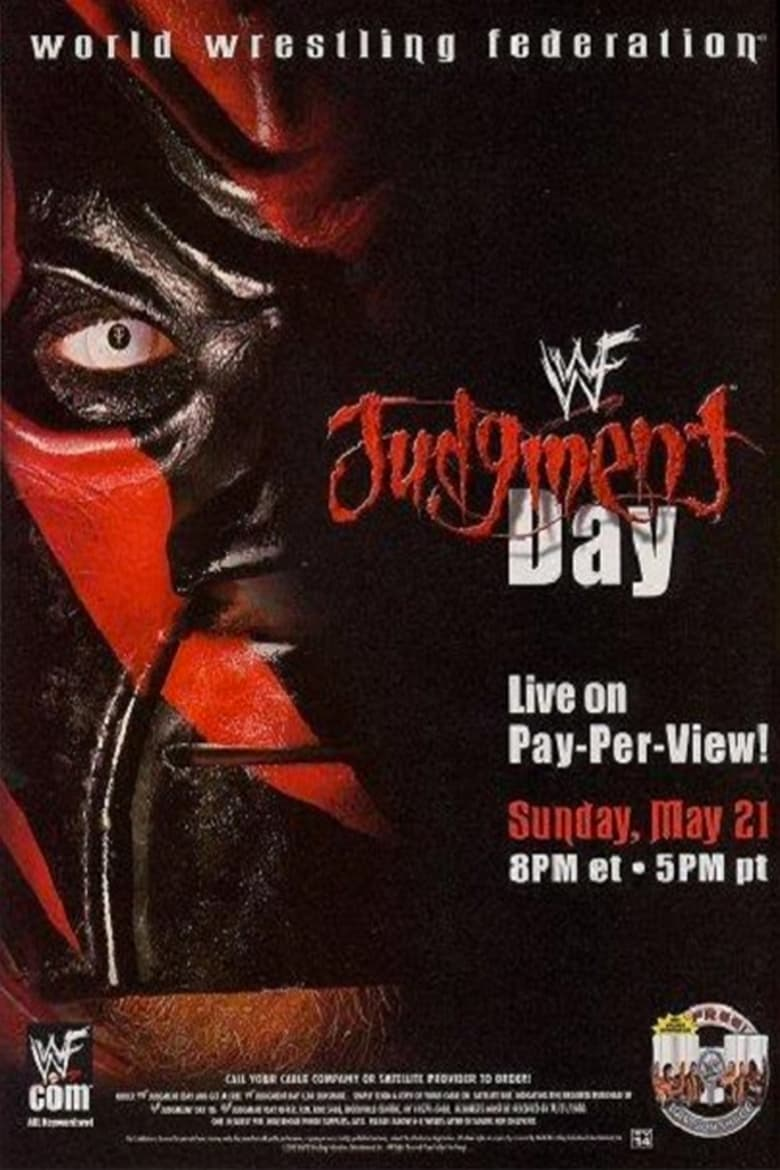 WWE Judgment Day 2000 (2000)