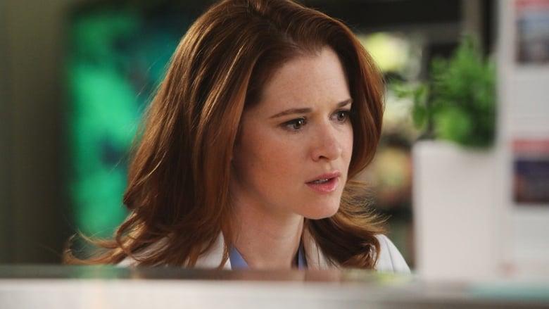 Grey's Anatomy: 8×1