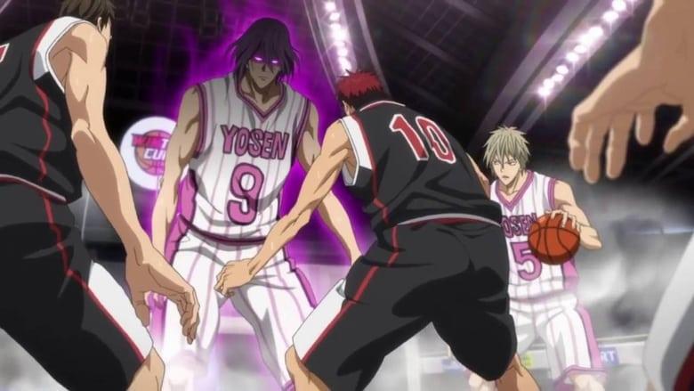 Watch Kuroko no Basket Movie 2: Winter Cup Soushuuhen - Namida no Saki e Putlocker Movies