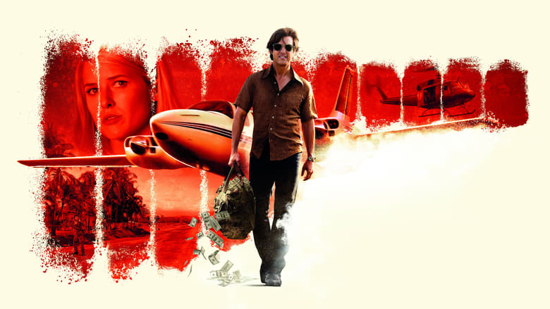 American Made (Barry Seal El traficante)