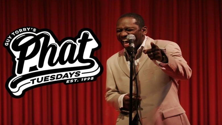 Watch Phat Comedy Tuesdays, Vol. 1 free