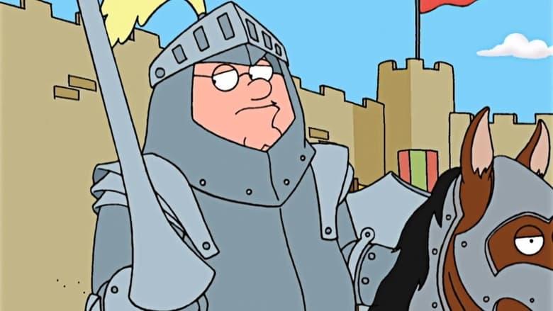 Family Guy Season 3 Episode 9