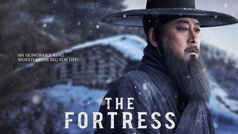 The Fortress Film Complet Vf (2017)