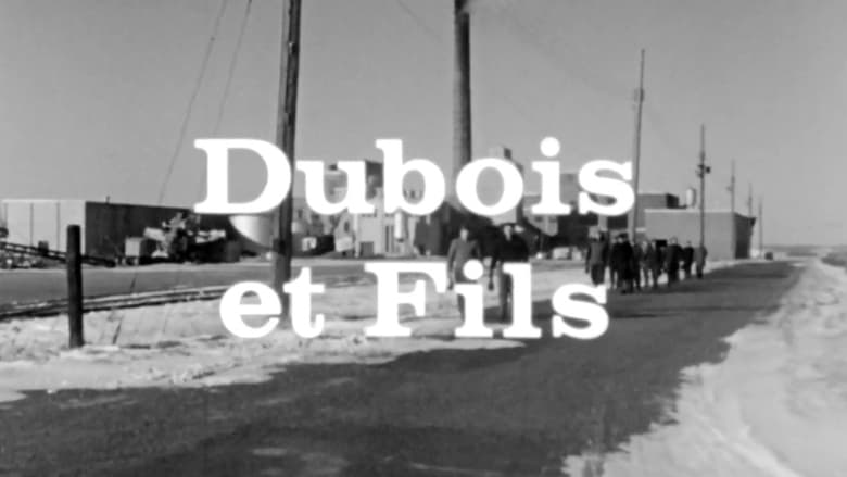 Assistir Dubois et fils Em Boa Qualidade Hd 720p