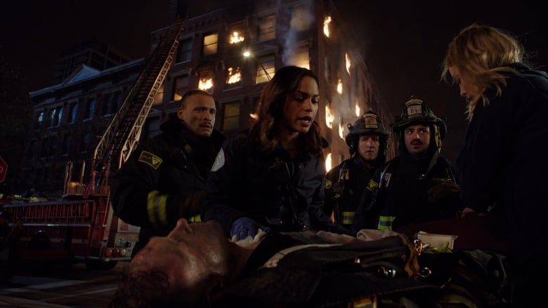 Chicago Fire (2012) 1 Sezonas EN