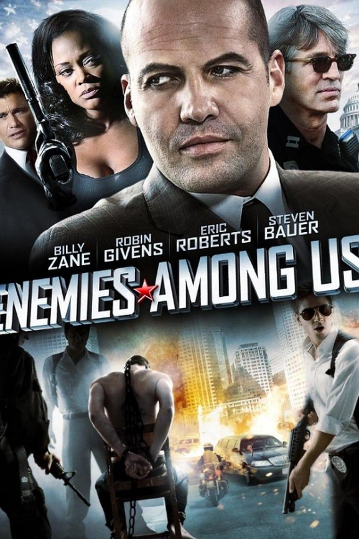 Enemies Among Us (2010)