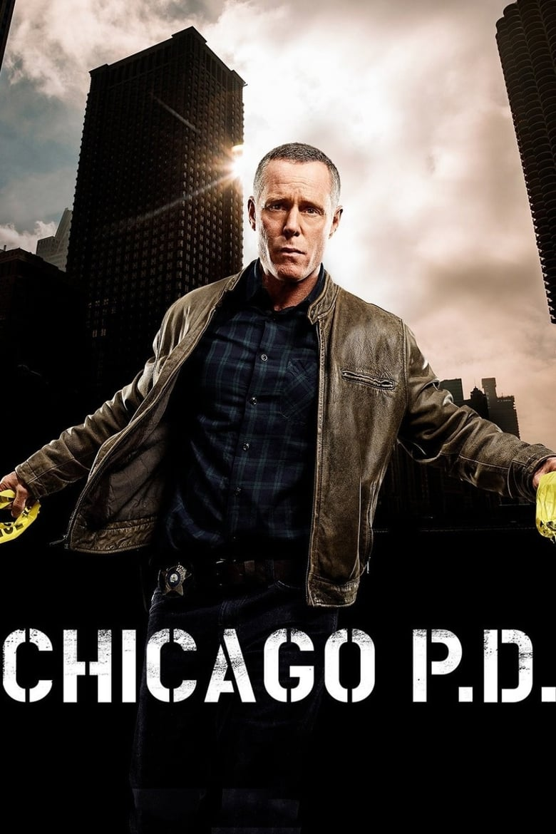Chicago P.D. (Temporada 5) Torrent D.D.
