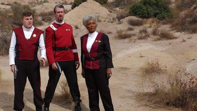 Star+Trek%3A+Of+Gods+And+Men