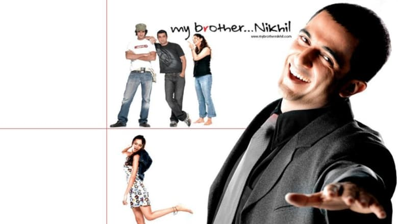 Watch My Brother... Nikhil free