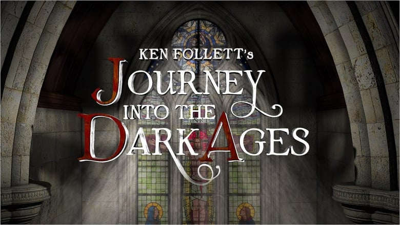 Ken Follett's Journey Into the Dark Ages
