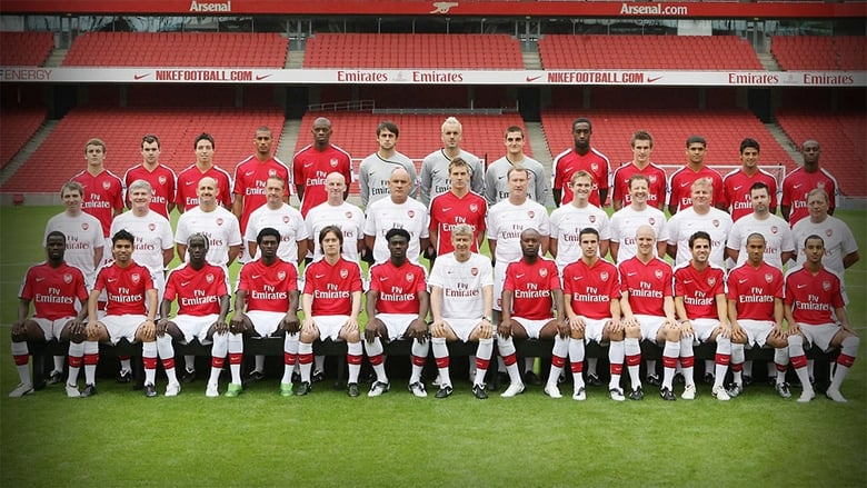 Watch Arsenal: Season Review 2008-2009 Putlocker Movies