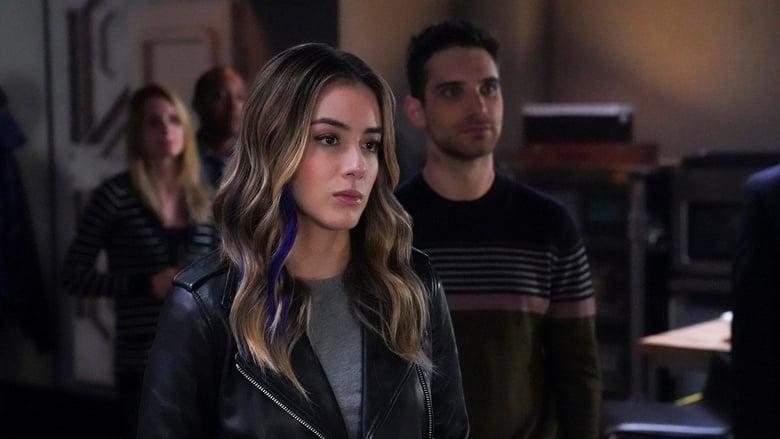 Marvel's Agents of S.H.I.E.L.D. Season 6 Episode 9