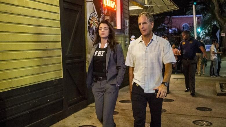 NCIS: New Orleans Season 3 Episode 2