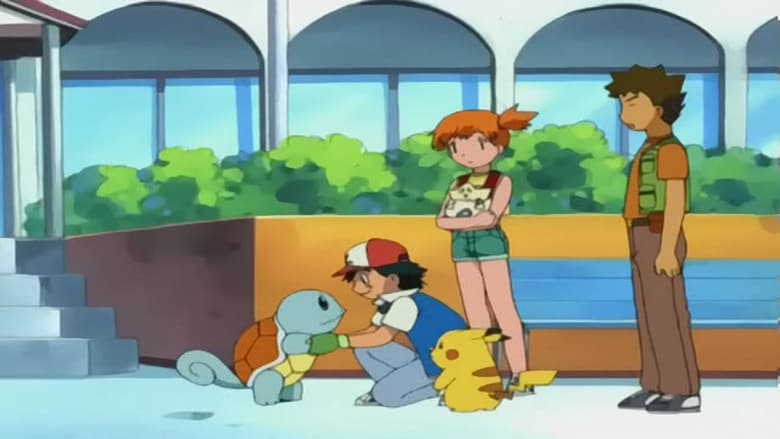 Love, Pokémon Style