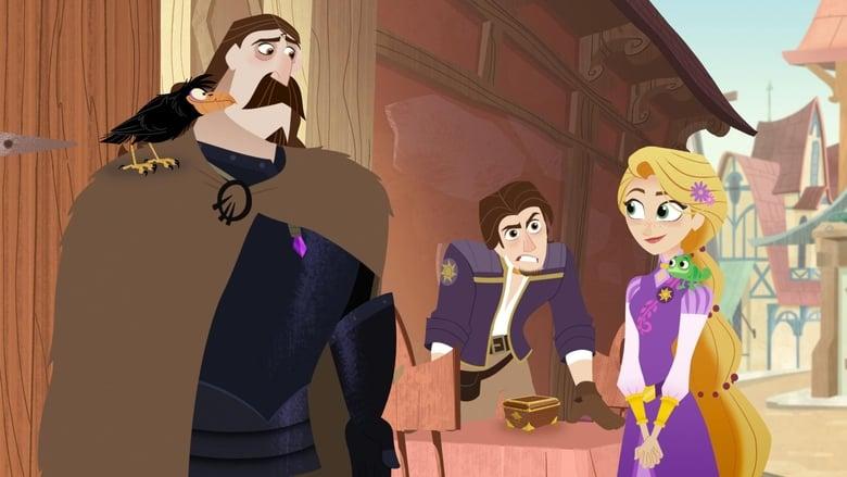 Rapunzel's Tangled Adventure Season 3 Episode 2