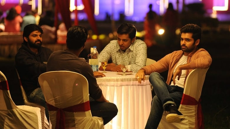 No. 1 Dilwala (Vunnadhi Okate Zindagi) (2019) Hindi Dubbed Movie