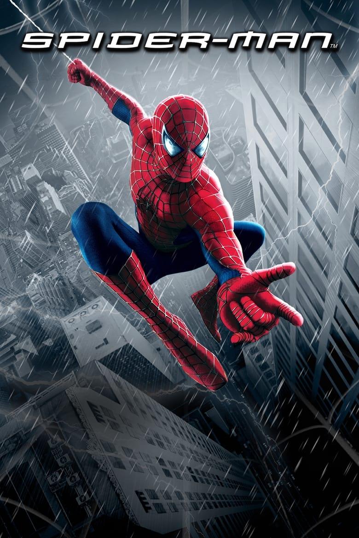 Spider-Man - Fantasy / 2002 / ab 12 Jahre