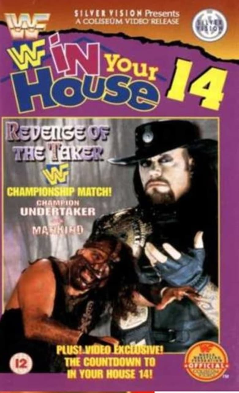 WWE In Your House 14: Revenge of the Taker (1997)