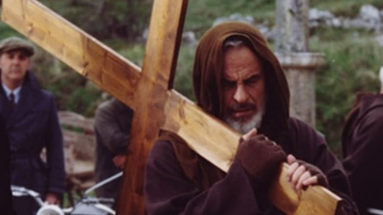 Watch Padre Pio: Tra cielo e terra Full Movie Online Free