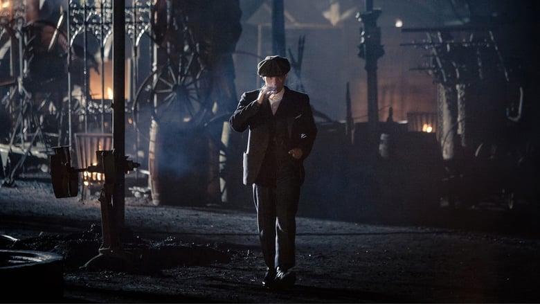 Birmingemo gauja / Peaky Blinders (2013) 1 Sezonas