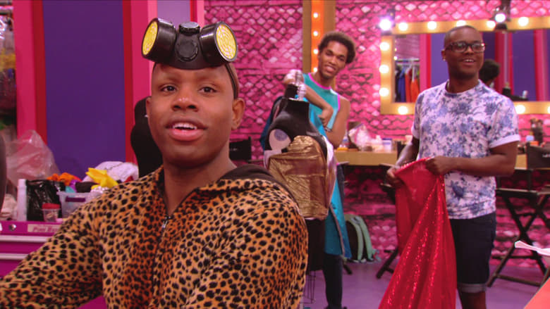 RuPaul: Carrera de drags: 10×4