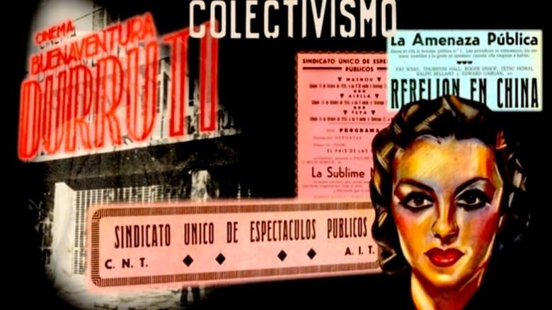 Celuloide colectivo: el cine en guerra 2009