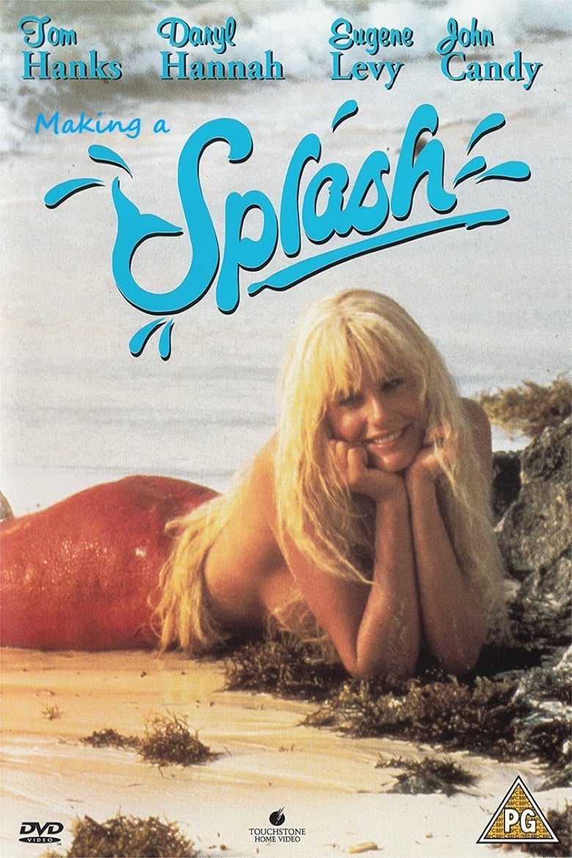 Making a 'Splash' (2004)