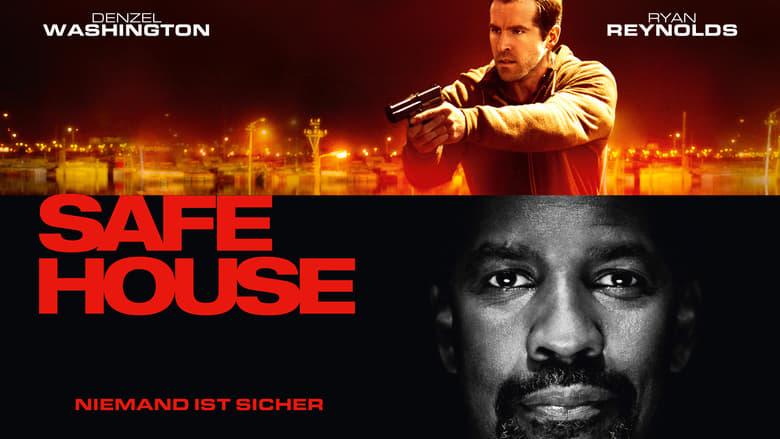 Safe House Stream German