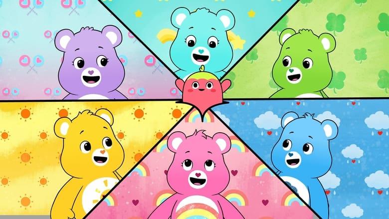 مشاهدة مسلسل Care Bears: Unlock the Magic مترجم أون لاين بجودة عالية