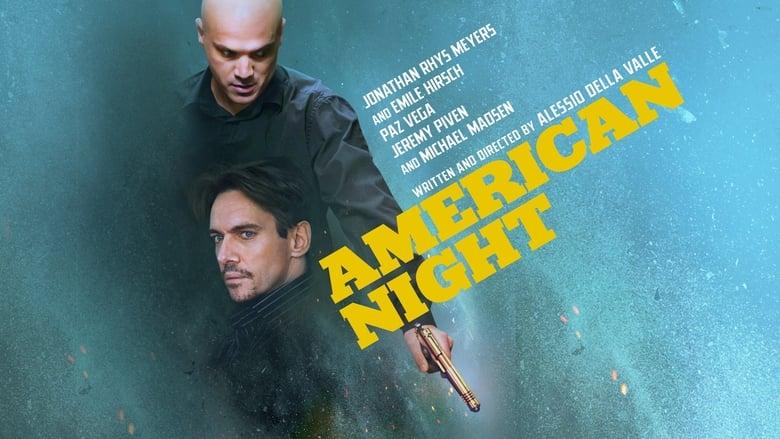 فيلم American Night 2021 مترجم