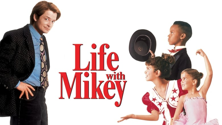 Watch Life with Mikey Putlocker Movies