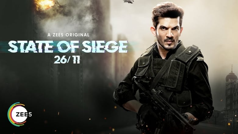 State of Siege 26/11 2020