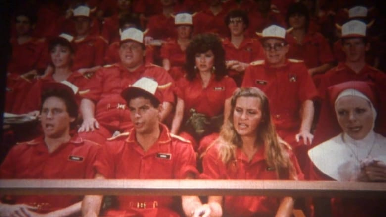 кадр из фильма Hamburger: The Motion Picture