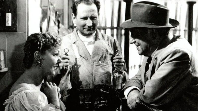 Voir Maigret tend un piège en streaming vf gratuit sur StreamizSeries.com site special Films streaming