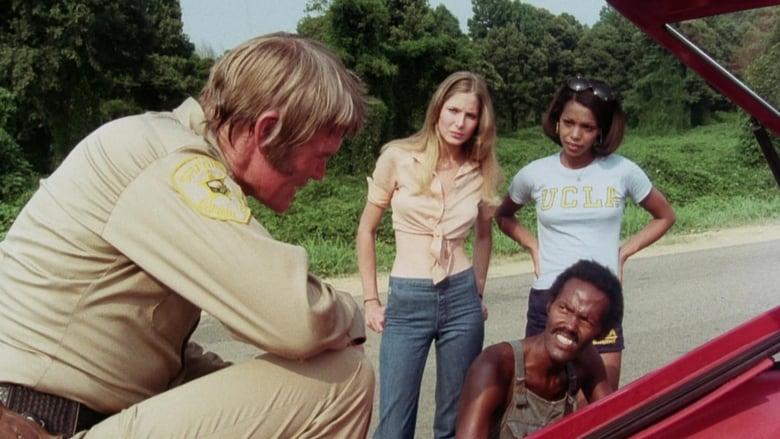 Nightmare in Badham County (1976)