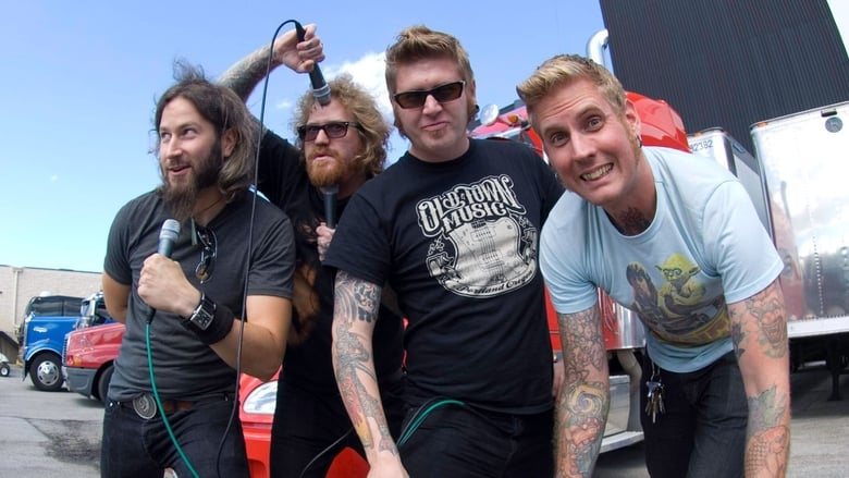 Mastodon: Live at Rock in Rio 2015