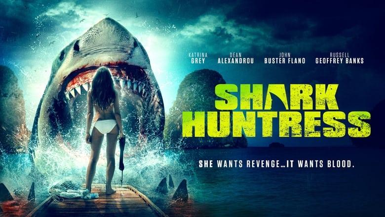 Voir Shark Huntress streaming complet et gratuit sur streamizseries - Films streaming