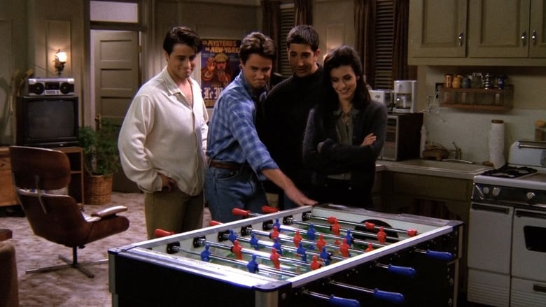 The One with the Dozen Lasagnas